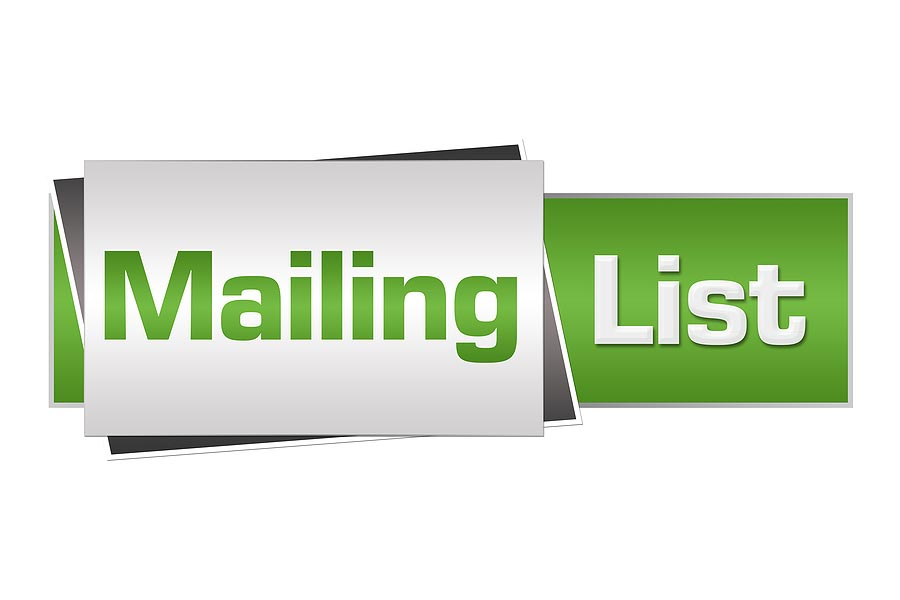 5 Ways to Build a Mailing List of Qualified Leads